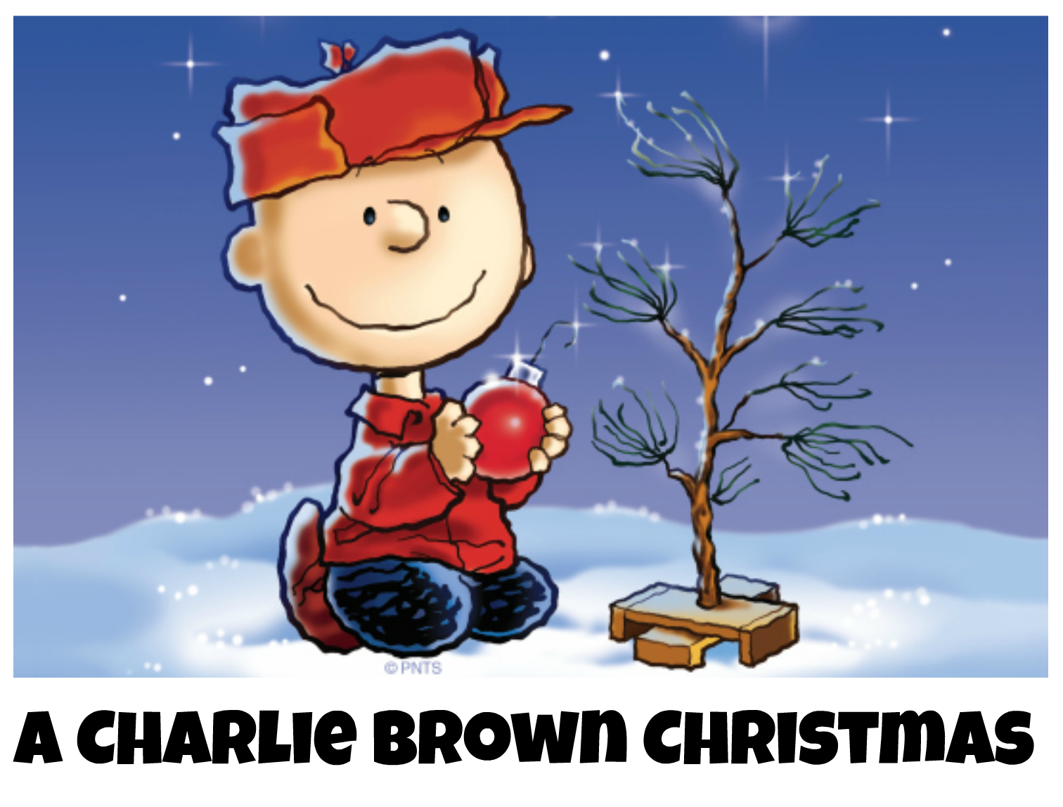 Charlie Brown Christmas Images.Auditions For A Charlie Brown Christmas Everybody S