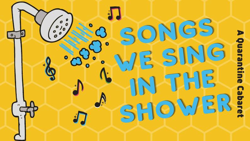 Songs We Sing in the Shower Slider